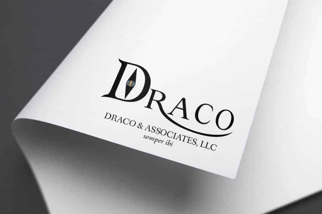 Draco and Associates logo