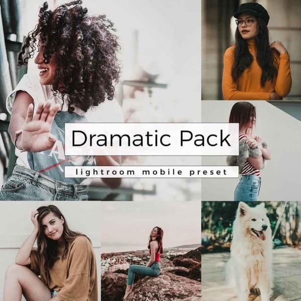 Preset Pack Cover Image